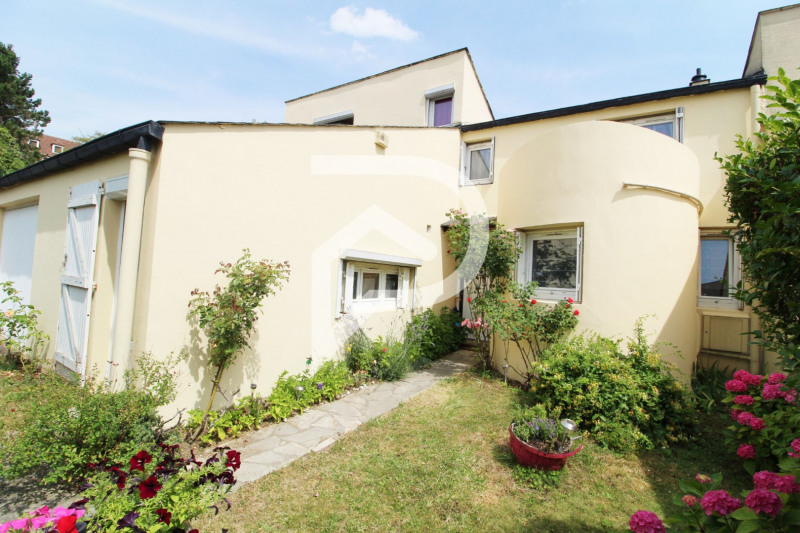 Sale house / villa Margency 365 000€ - Picture 1
