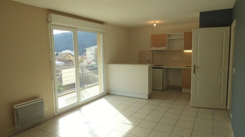 Rental apartment Annemasse 698€ CC - Picture 3
