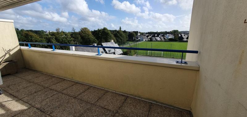 Rental apartment Quimper 460€ CC - Picture 2