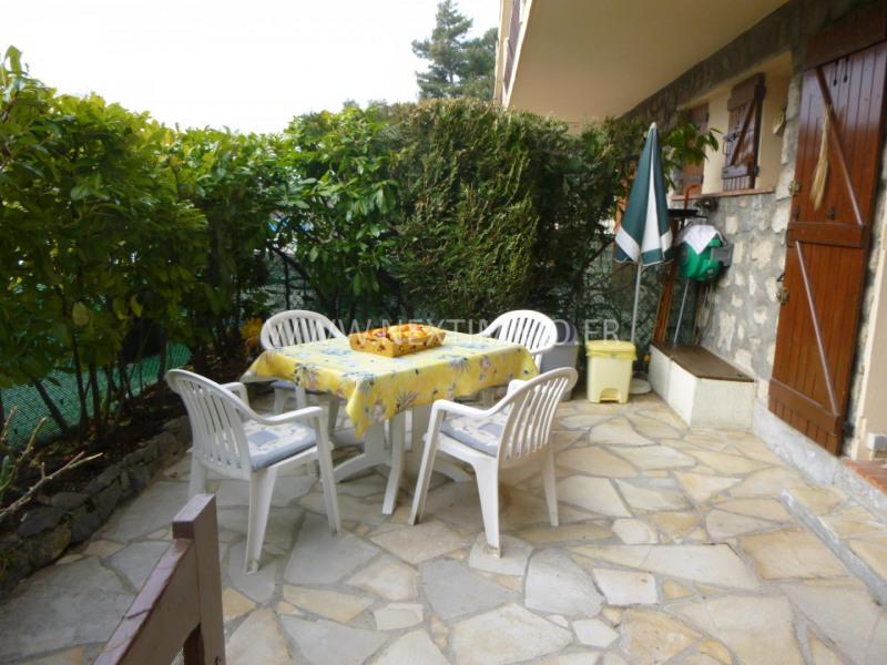 Vendita appartamento Valdeblore 86000€ - Fotografia 24