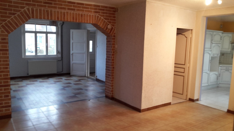 Vente maison / villa Prox thérouanne 119000€ - Photo 5