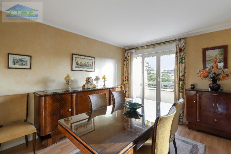 Venta  apartamento Longjumeau 263000€ - Fotografía 1