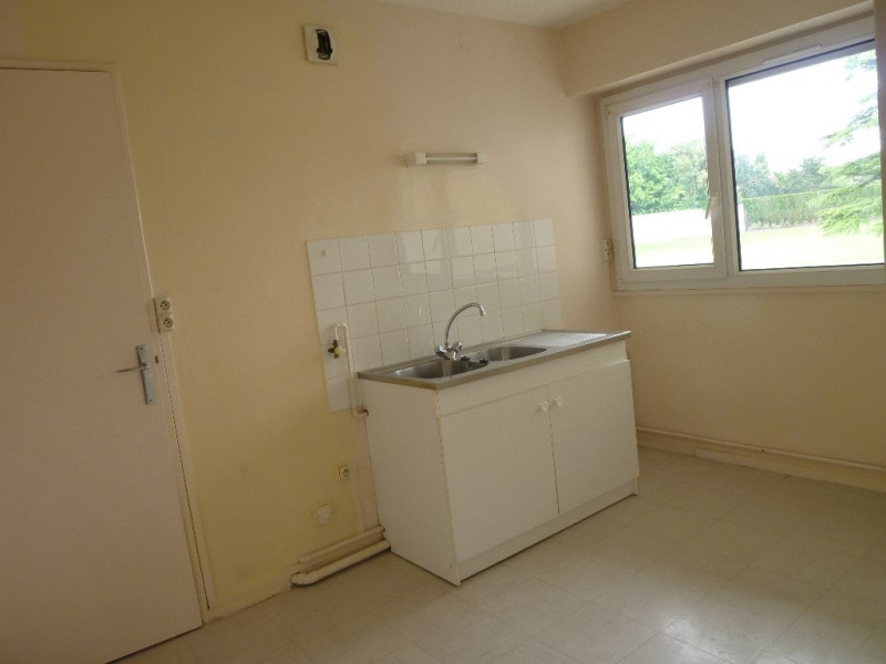 Sale apartment Cognac 55 000€ - Picture 3