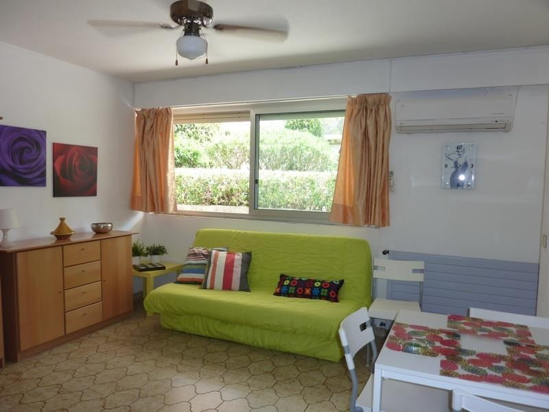 Vendita appartamento Nice 138000€ - Fotografia 1
