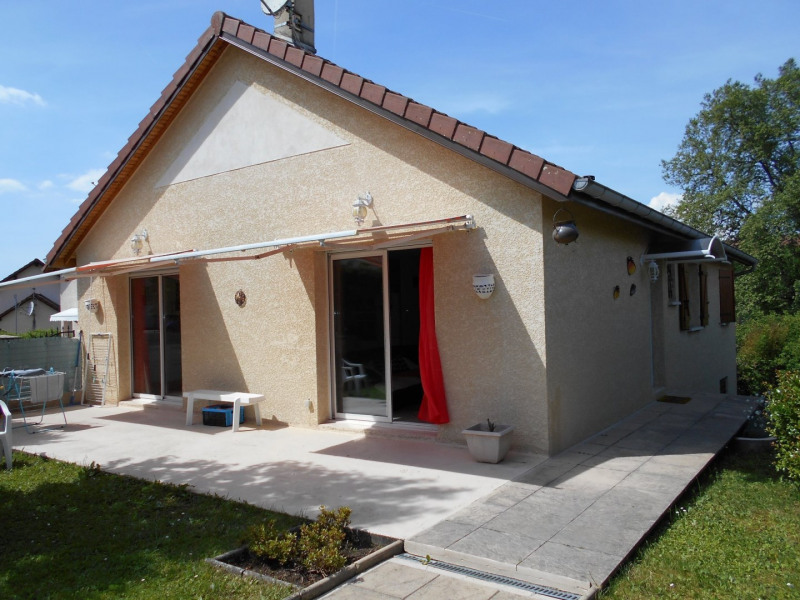 Vente maison / villa Le pont de beauvoisin 239 001€ - Photo 6