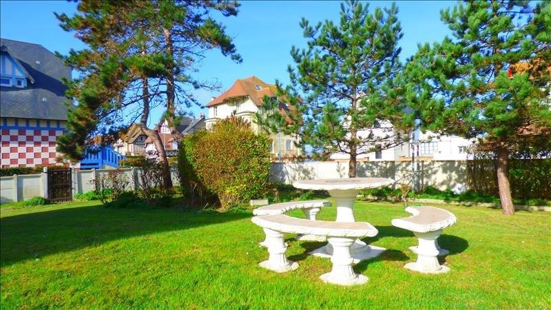 Venta de prestigio  casa Villers sur mer 685000€ - Fotografía 3