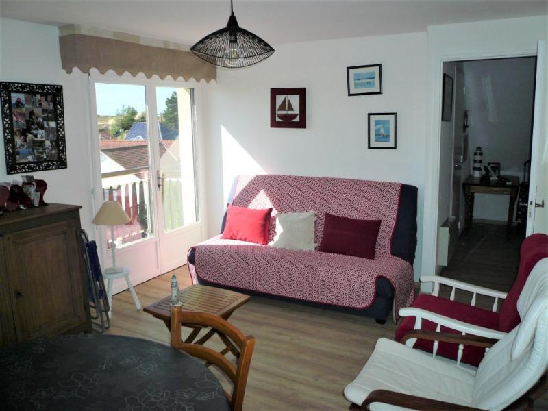 Sale apartment Stella 159000€ - Picture 2