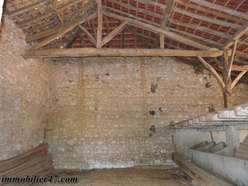 Sale house / villa Montpezat 99900€ - Picture 2