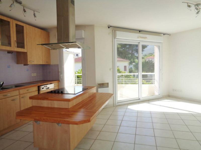 Locação apartamento Toulon 716€ CC - Fotografia 1