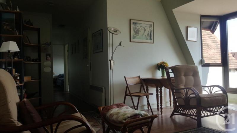 Vente appartement Tourgeville 269000€ - Photo 5