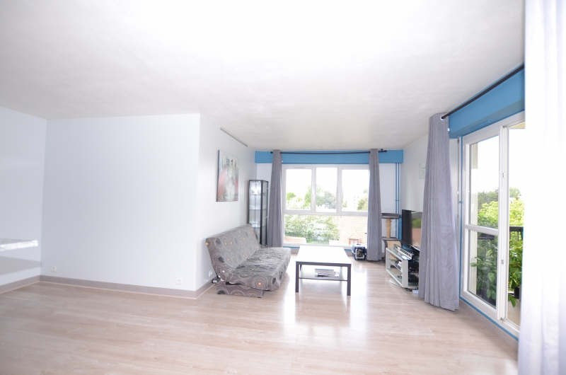 Vente appartement Bois d arcy 234 000€ - Photo 2