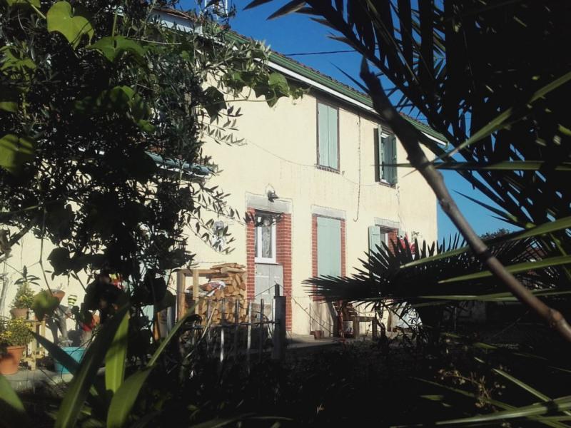 Sale house / villa Barcelonne du gers 89000€ - Picture 6