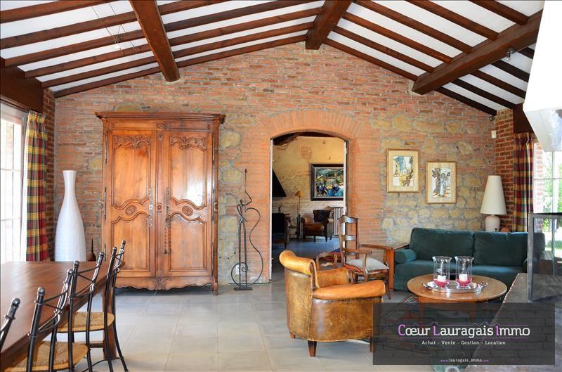 Vente de prestige maison / villa Dremil lafage 795000€ - Photo 6