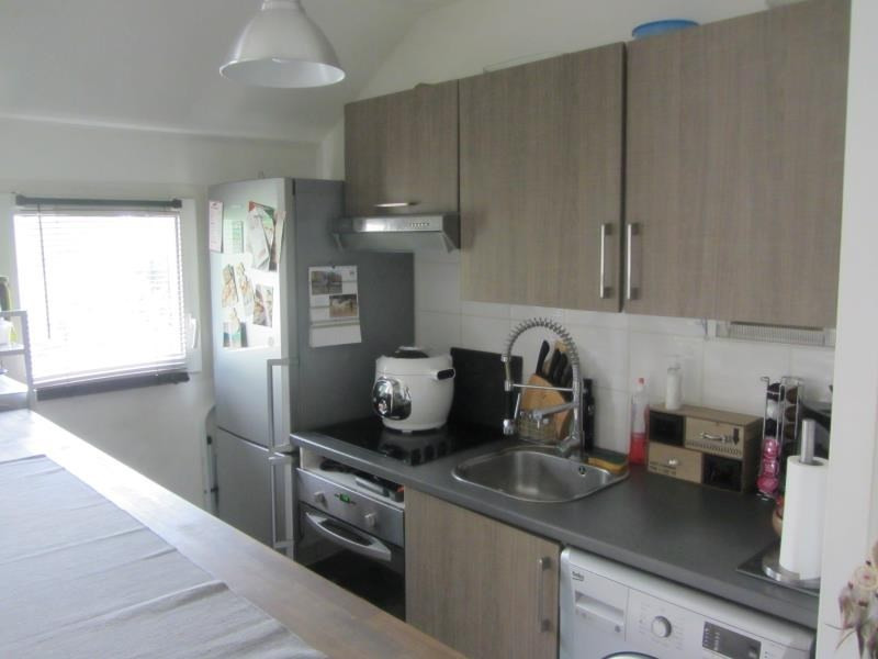 Vente appartement Osny 164000€ - Photo 3