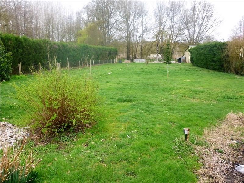Vente maison / villa Monts 121000€ - Photo 2
