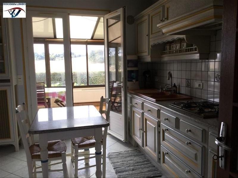 Sale house / villa La chartre sur le loir 188125€ - Picture 8