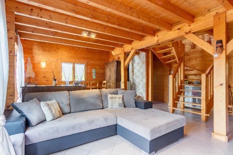 Sale house / villa Sombernon 265000€ - Picture 2