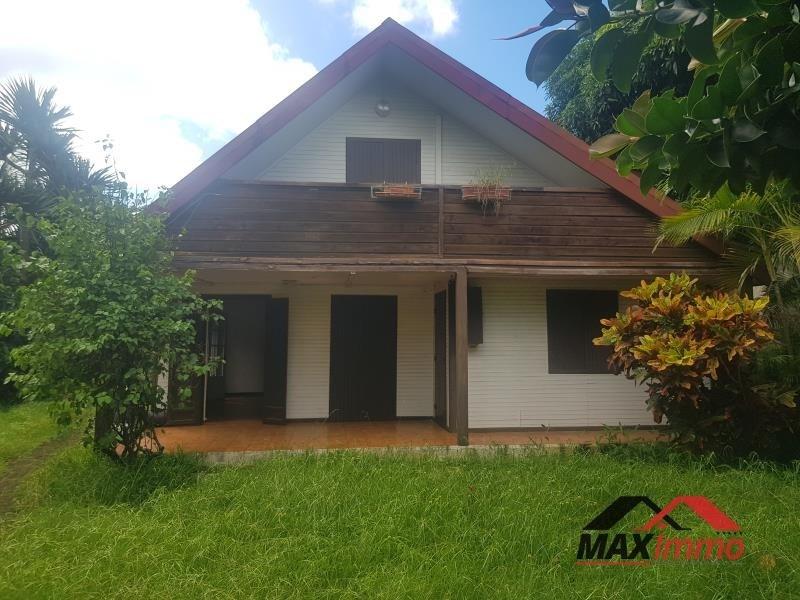 Vente maison / villa St joseph 255000€ - Photo 1
