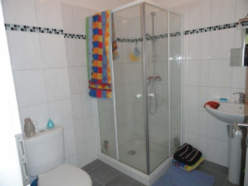 Rental apartment Seltz 590€ CC - Picture 4