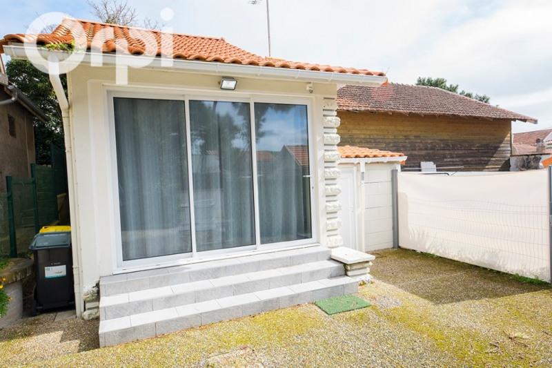 Vente maison / villa La tremblade 191490€ - Photo 8