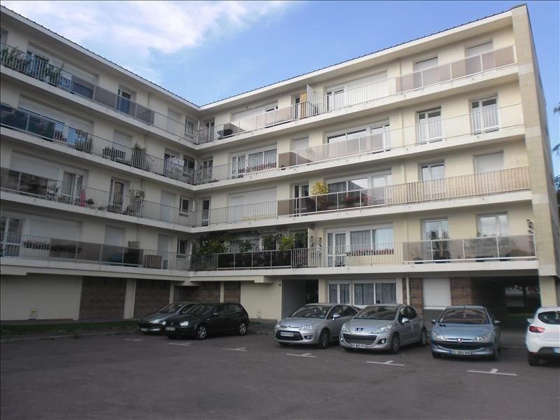 Sale apartment Lisieux 113 000€ - Picture 1