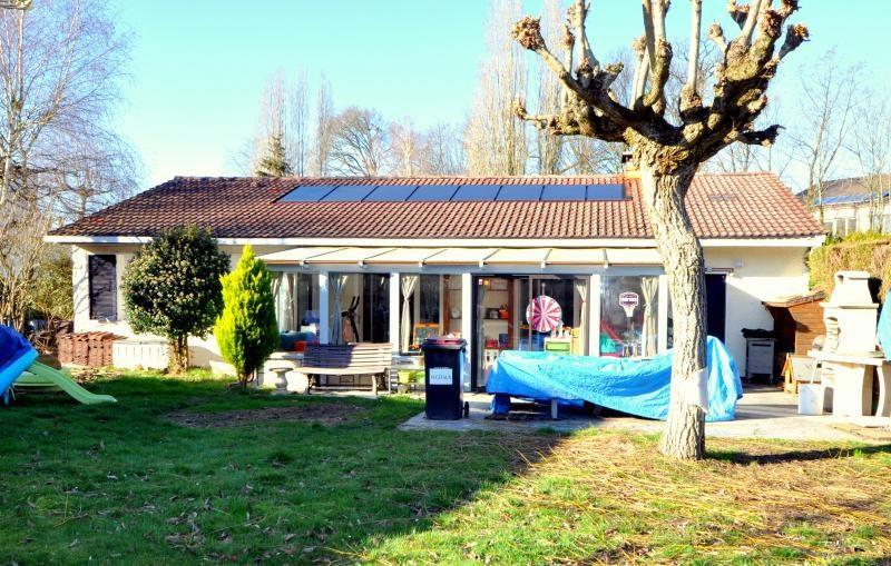 Sale house / villa Forges les bains 385000€ - Picture 12
