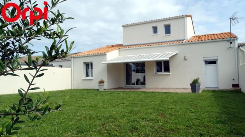 Vente maison / villa La rochelle 306500€ - Photo 5