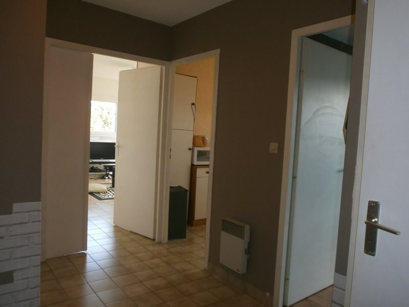 Location appartement St quentin fallavier 545€ CC - Photo 7