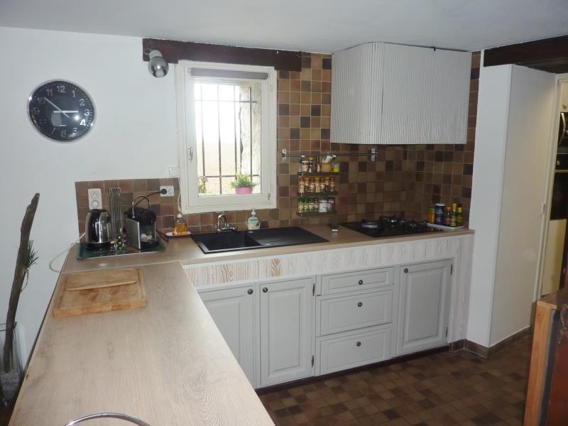 Vente maison / villa Crepy en valois 309000€ - Photo 2