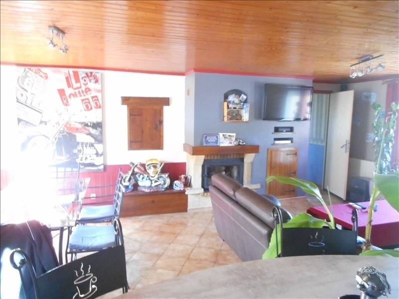Vente maison / villa Pamproux 141 700€ - Photo 9