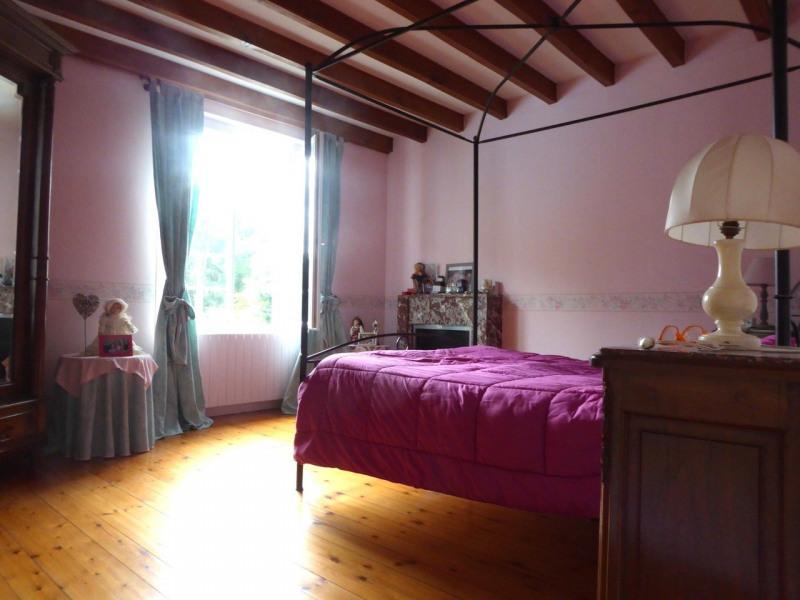 Vente maison / villa Saint-laurent-de-cognac 259210€ - Photo 12