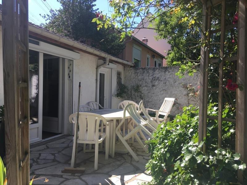 Vente maison / villa Palaiseau 499000€ - Photo 5