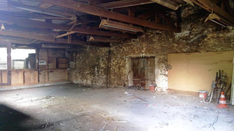 Vendita casa Breval 98000€ - Fotografia 4