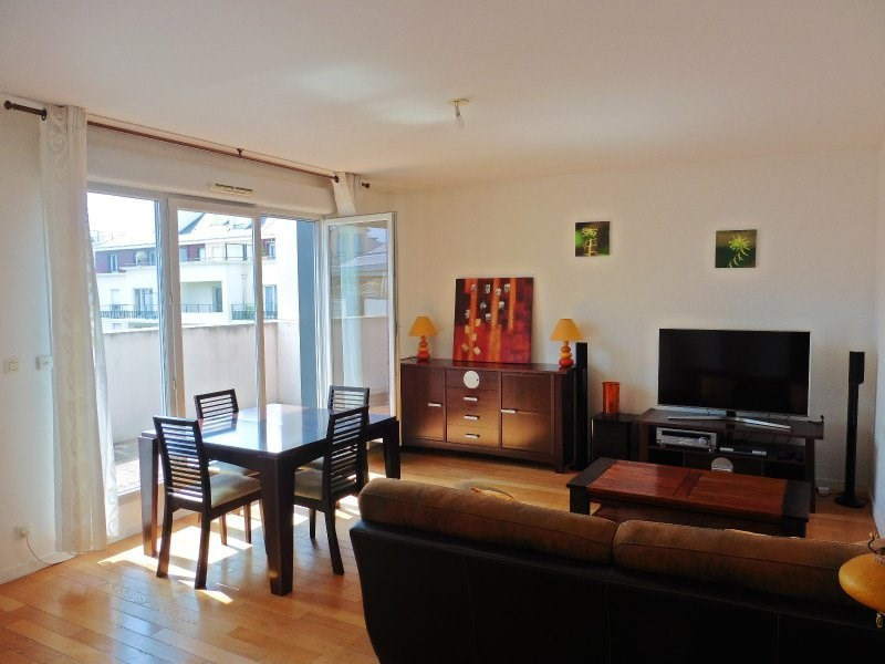 Vente appartement Carrières-sous-poissy 209 000€ - Photo 2