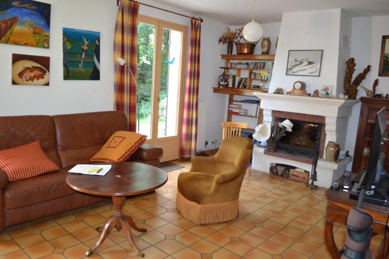 Sale house / villa Gif sur yvette 535000€ - Picture 9