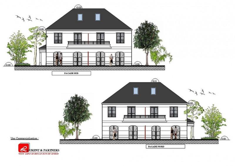 Vente maison / villa Noisy le grand 350000€ - Photo 6