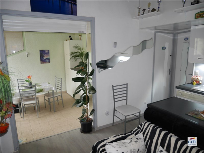 Vente maison / villa Port leucate 177000€ - Photo 5