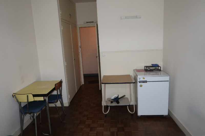 Vente appartement Limoges 28000€ - Photo 2