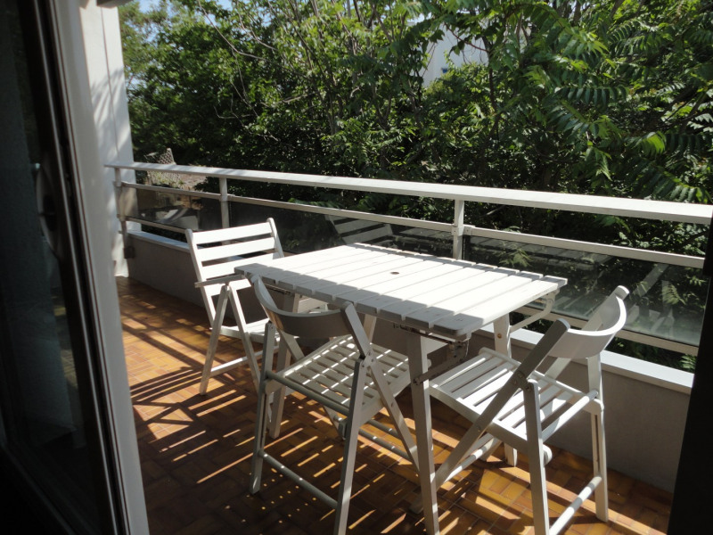 Location vacances appartement Arcachon 578€ - Photo 7