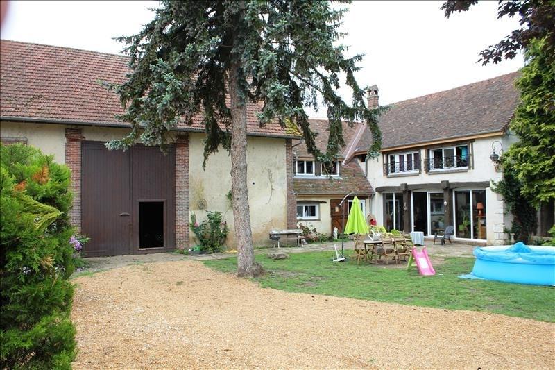 Revenda casa Maintenon 346500€ - Fotografia 1
