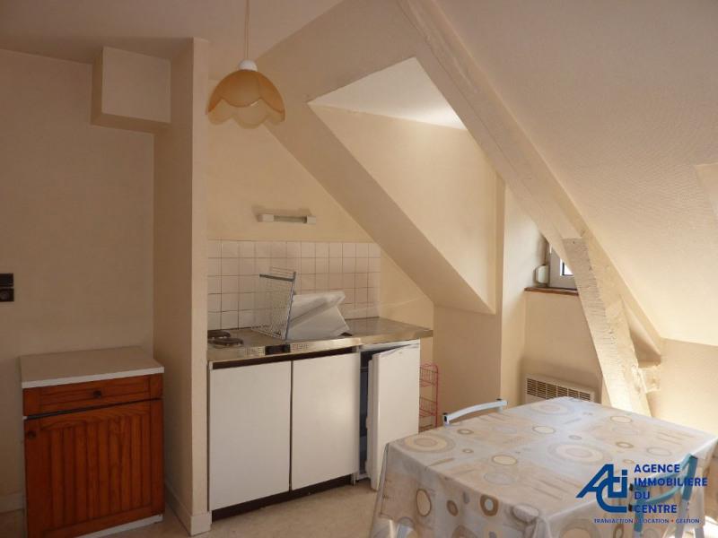 Location appartement Pontivy 300€ CC - Photo 2