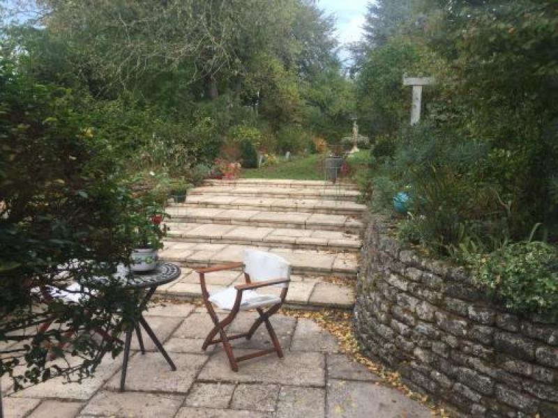 Vente de prestige maison / villa Vienne en bessin 780000€ - Photo 7