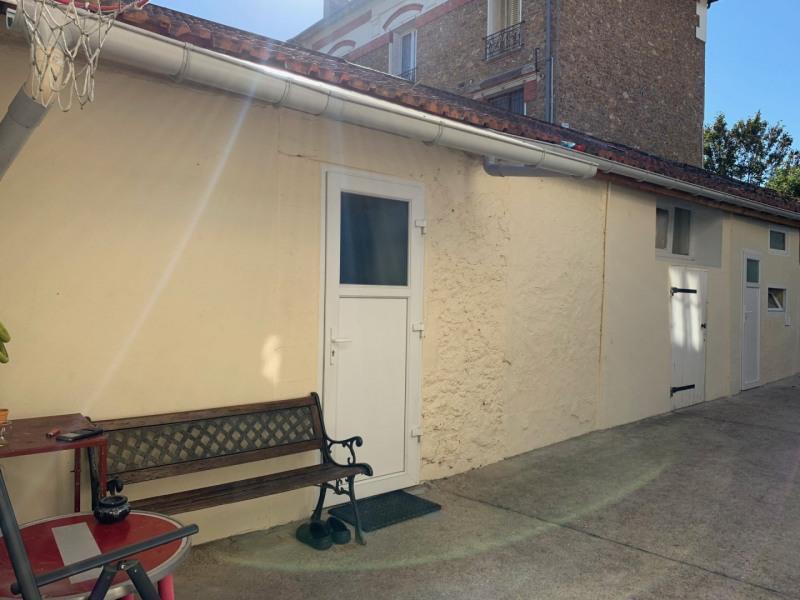 Sale house / villa Longpont-sur-orge 215280€ - Picture 9