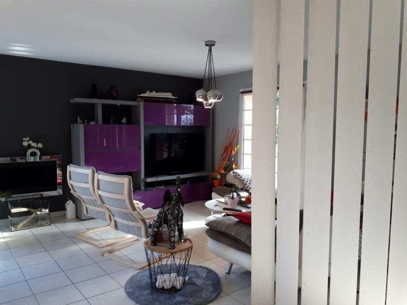 Vendita casa Ville sous anjou 275000€ - Fotografia 3