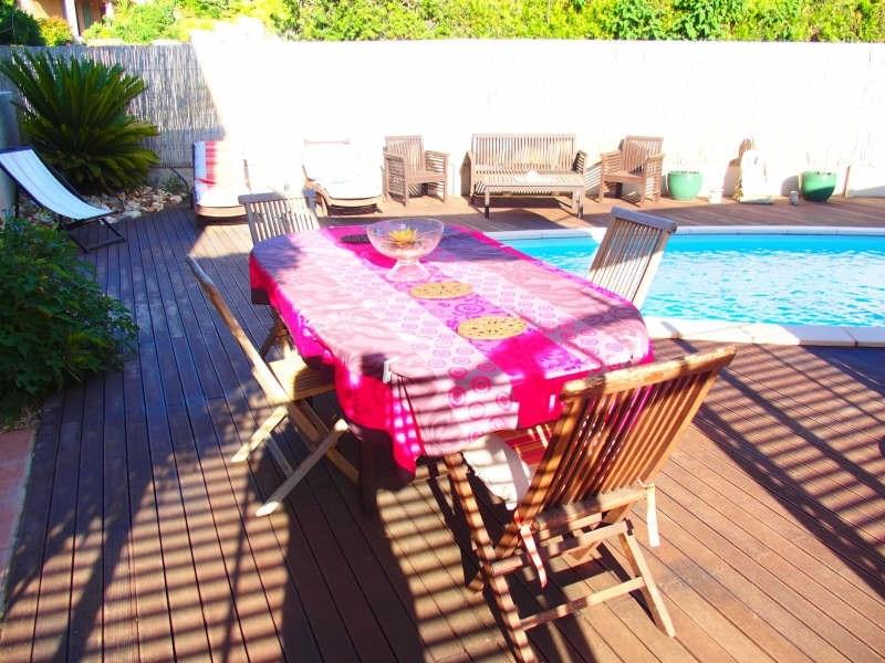 Vente maison / villa La londe les maures 488000€ - Photo 8