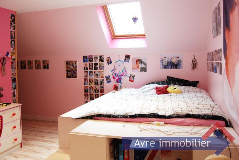 Sale house / villa Verneuil d'avre et d'iton 153000€ - Picture 7