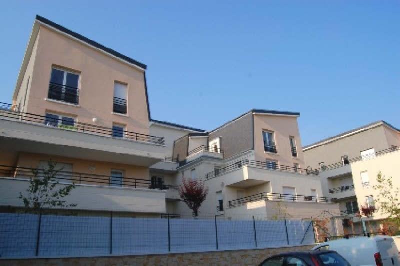 Rental apartment Draveil 1090€ CC - Picture 2