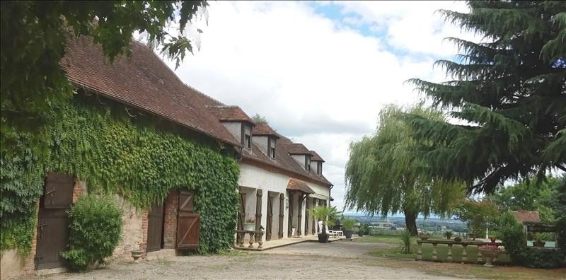 Sale house / villa 15 min moulins sud 343000€ - Picture 3