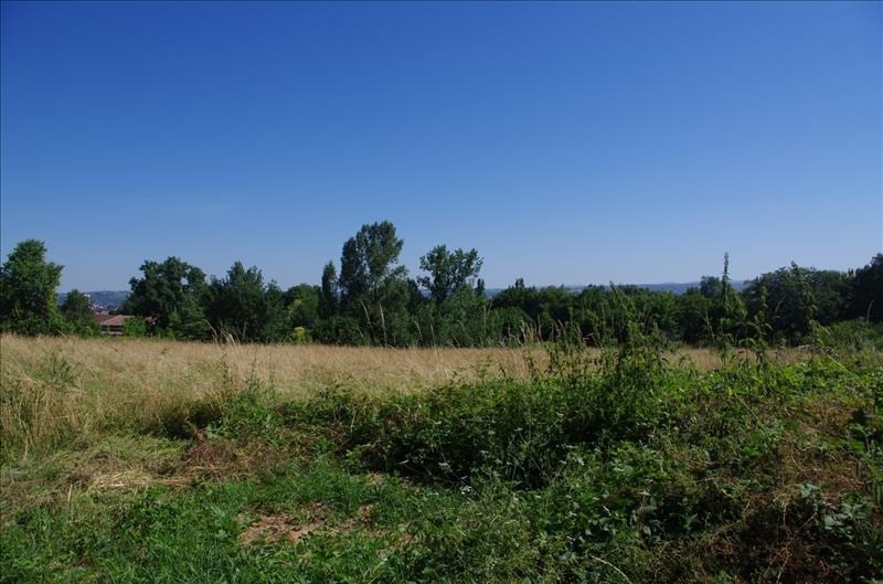 Sale site Albi 56 000€ - Picture 1
