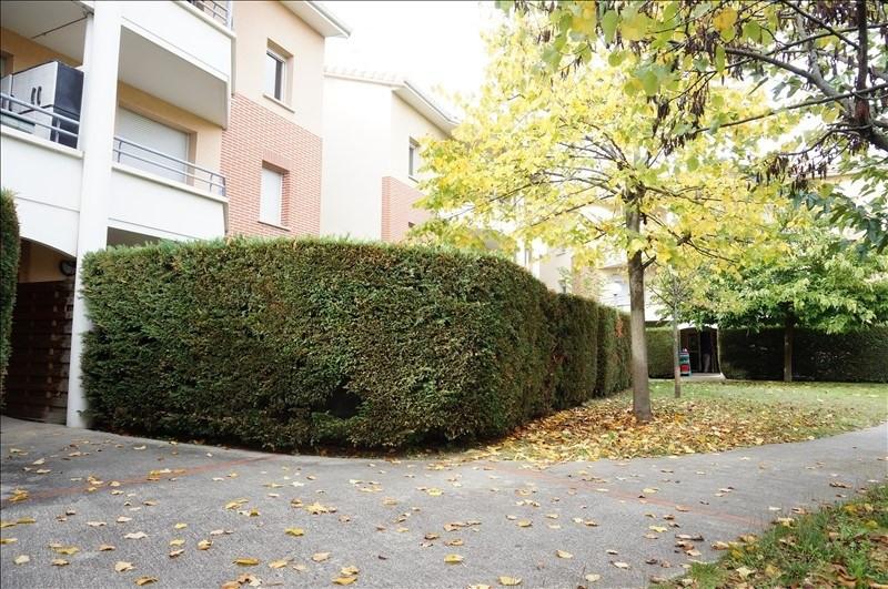 Vente appartement Toulouse 110900€ - Photo 6